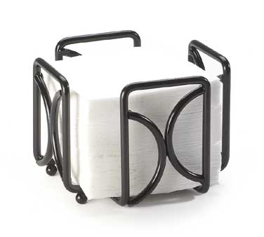 Cal-Mil 1243 Wire Cocktail Napkin Holder