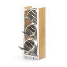 Cal-Mil 1283 Eco Modern Cylinder Holder