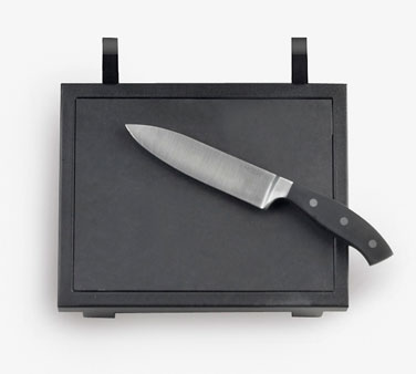 Cal-Mil 1363-CB-13 Cutting Board for 1363 Mission Butane Stove Frame