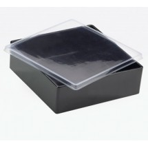 Cal-Mil 1397-LID Lid For Cater Choice Melamine Box - 7