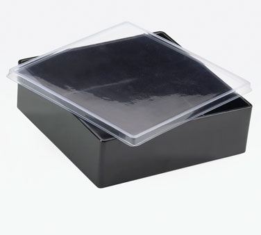 Cal-Mil 1397-LID Lid For Cater Choice Melamine Box - 7& x 20&