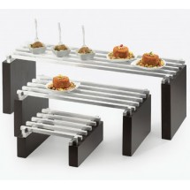 Cal-Mil 1438-11-96 Midnight Grill Top Riser, 20