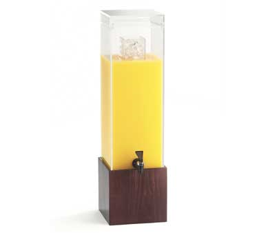 Cal-Mil 1527-3-52 3 Gallon Westport Beverage Dispenser