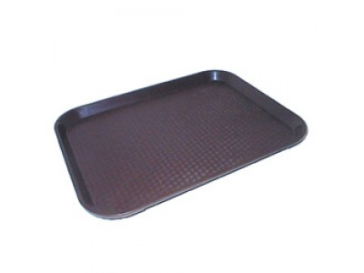 Cambro 1014FF167 Tray in Brown - 24 pcs