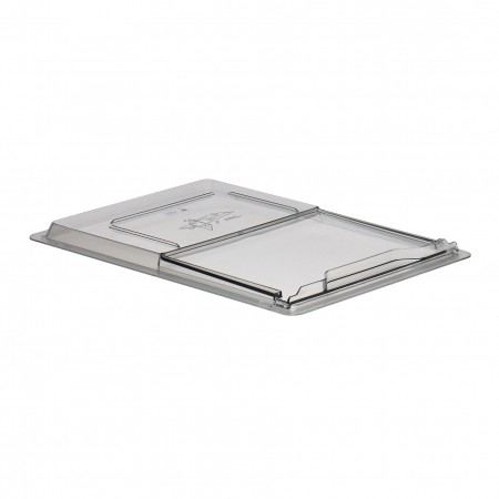 Cambro 1218SCCW135 Camwear SlidingLid for Food Storage Container, 12