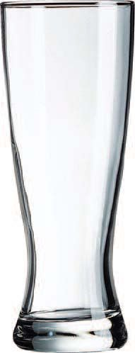 Cardinal 19416 Arcoroc Grand Pilsner Glass 20 oz. - 2 doz