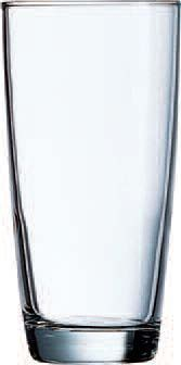 Cardinal 20865 Arcoroc Excalibur Beverage Glass 12.5 oz. - 3 doz