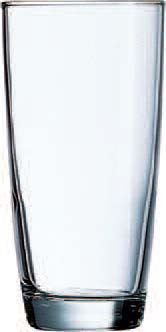 Cardinal 20866 Arcoroc Excalibur Hi-Ball Glass 11 oz. - 3 doz