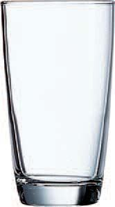 Cardinal 20867 Arcoroc Excalibur Hi-Ball Glass 10.5 oz. - 3 doz