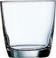 Cardinal 20874 Arcoroc Excalibur Old Fashioned Glass 9 oz. - 3 doz