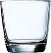 Cardinal 20875 Arcoroc Excalibur Old Fashioned Glass 7 oz. - 3 doz