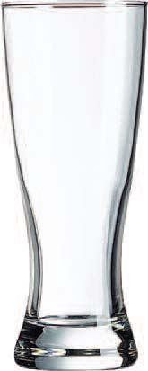 Cardinal 21054 Arcoroc Grand Pilsner Glass 12 oz. - 3 doz