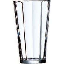 Cardinal 26090 Arcoroc Optic Professional Pub Glasses 20 oz. - 2 doz