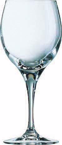 Cardinal 30793 Chef & Sommelier Sensation Glass Goblet 12.75 oz. - 4 doz