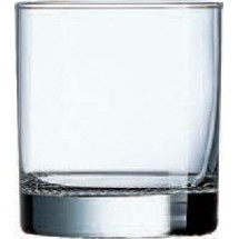 Cardinal 43745 Arcoroc Room Tumbler Glass 11 oz. - 3 doz