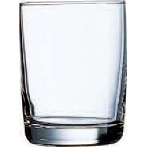 Cardinal 43746 Arcoroc Room Tumbler Glass 8 oz. - 6 doz