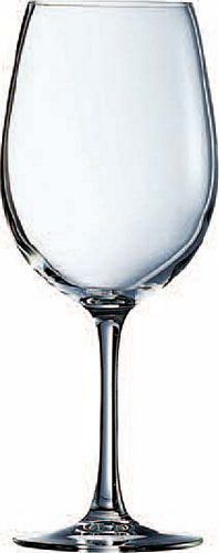 Cardinal 46888 Chef & Sommelier Cabernet Tall Wine Glass 19.75 oz. - 2 doz