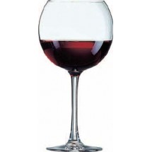 Cardinal 47017 Chef & Sommelier Cabernet Balloon Wine Glass 16 oz. - 2 doz