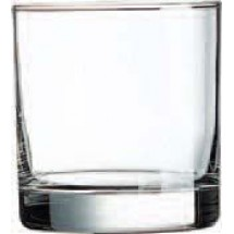 Cardinal 53224 Arcoroc Aristocrat Old Fashioned Glass 11 oz. - 3 doz