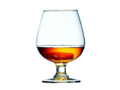 Cardinal 71079 Arcoroc Excalibur Brandy Glass 12 oz. - 2 doz