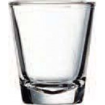Cardinal 72543 Arcoroc Elemental Shot Glass 1.5 oz. - 6 doz