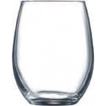 Cardinal C8832 Arcoroc Perfection Stemless Wine Glass 9 oz. - 1 doz