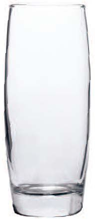 Cardinal D0130 Arcoroc Cooler Glass 14.5 oz. - 2 doz