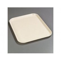 Carlisle 1814FG022 Tray in Ivory
