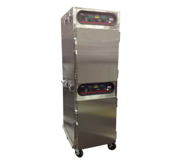 Carter-Hoffmann CH1600 Cook and Hold Cabinet, Under Counter, Electronic Controls,