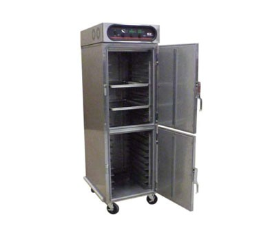 Carter-Hoffmann CH1800 Cook and Hold Cabinet, Electronic Controls
