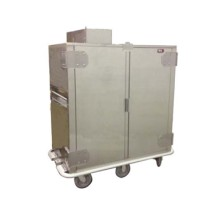 Carter-Hoffmann CHA144 Correctional Transport Cart, Heated / Ambient