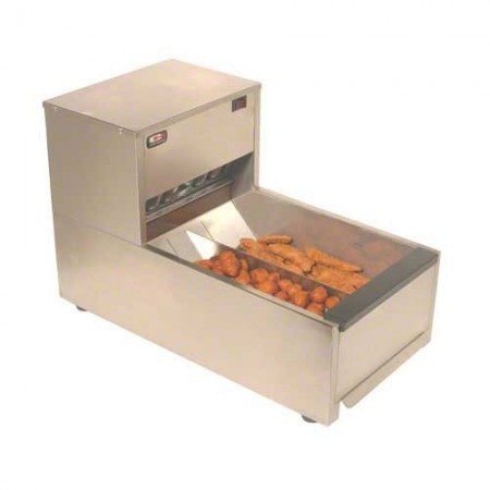 Carter-Hoffmann CNH14XD Crisp N Hold Fried Food Station