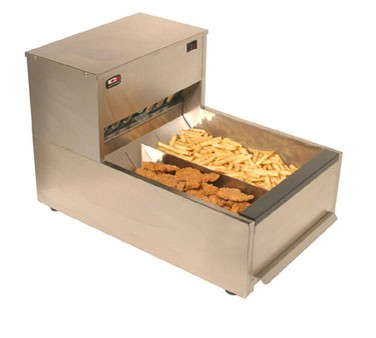 Carter-Hoffmann CNH18 Crisp N Hold Fried Food Station