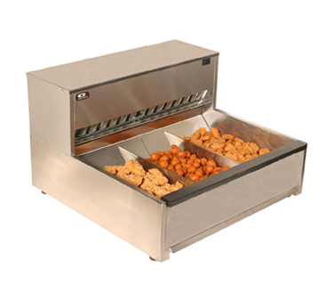 Carter-Hoffmann CNH28 Crisp N Hold Fried Food Station