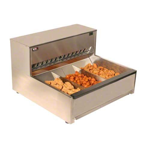 Carter-Hoffmann CNH28XD Crisp N Hold Fried Food Station