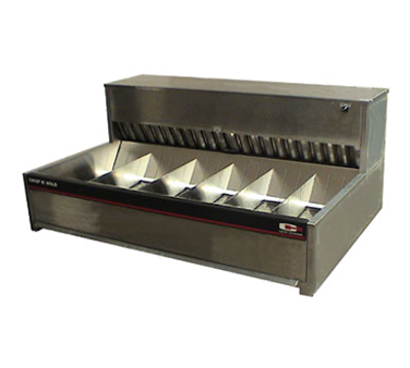 Carter-Hoffmann CNH40 Crisp N Hold Fried Food Station