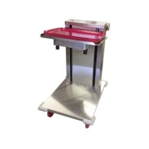 Carter-Hoffmann CTD1520 Tray Dispenser, Cantilever Style, Single Stack for 15