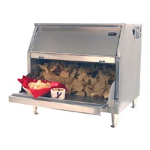 Carter-Hoffmann CW1 Bulk Chip Warmer, Forced Air Heating, 20 Gallon Capacity