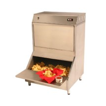 Carter-Hoffmann CW4 Bulk Chip Warmer, Forced Air Heating, 44 Gallon Capacity