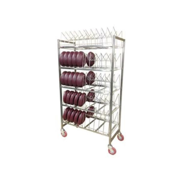 Carter-Hoffmann DMR50 Dome Drying Rack