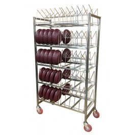 Carter-Hoffmann DMR80 Dome Drying Rack