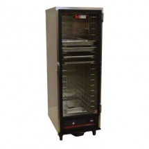 Carter-Hoffmann HL1-14 hotLOGIX 3/4 Height Heated Holding Cabinet