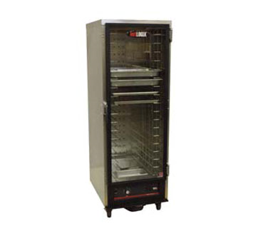 Carter-Hoffmann HL1-18 hotLOGIX Full Height Heated Holding Cabinet
