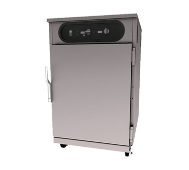 Carter-Hoffmann HL10-8 hotLOGIX Humidified Half-Height Holding Cabinet
