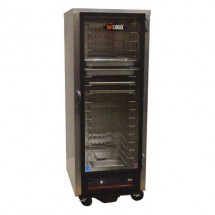 Carter-Hoffmann HL3-14 hotLOGIX 3/4 Height Heated Holding Cabinet