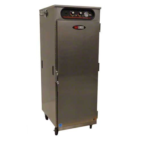Carter-Hoffmann HL6-14 hotLOGIX Humidified Holding Cabinet, 3/4 Height