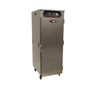 Carter-Hoffmann HL6-18 hotLOGIX Humidified Holding Cabinet, Full Height