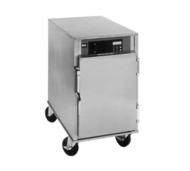 Carter-Hoffmann HL8-128 hotLOGIX Heated Holding Cabinet, Half-Height