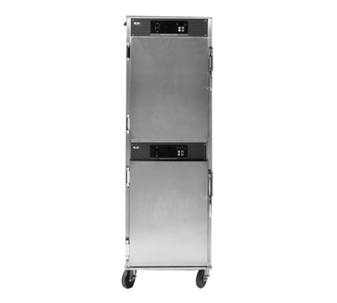 Carter-Hoffmann HL8-1816 hotLOGIX Heated Holding Cabinet, Full-Height