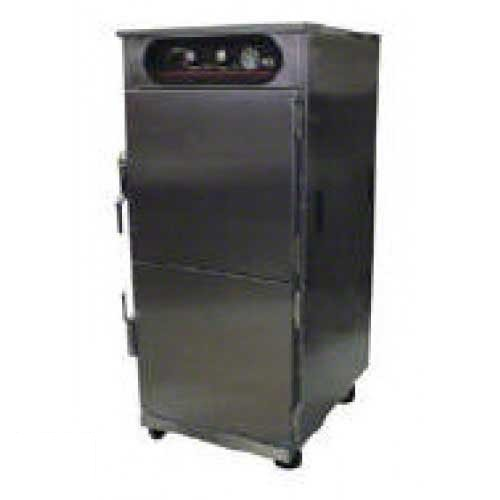 Carter-Hoffmann HL9-18 hotLOGIX Humidified Holding Cabinet, Full Height